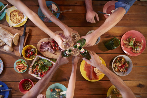 5 European eating habits Americans should adopt