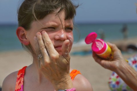 Burns, bites and blisters: Avoiding and treating summer health hazards