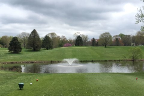 Playing Through: Burke Lake Golf Center