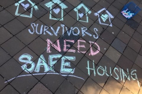 Need to leave, nowhere to go: Local org gives new life to survivors of abuse
