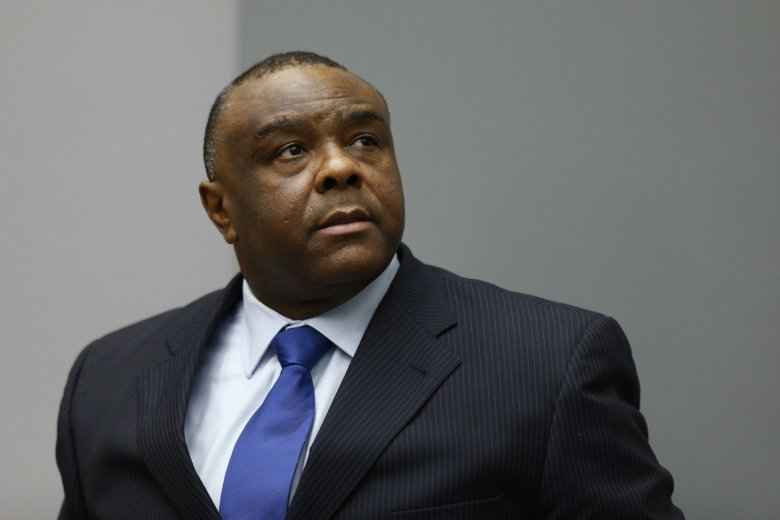Former Congolese Vice President Cleared Of War Crimes Conviction On Appeal