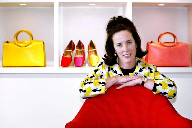 David Spade Mourns Kate Spade's Death With Emotional Instagram Tribute