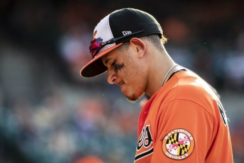 Column: Orioles need to blow it all up immediately