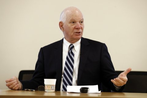Cardin re-elected to Senate in Maryland, beating out 3 challengers