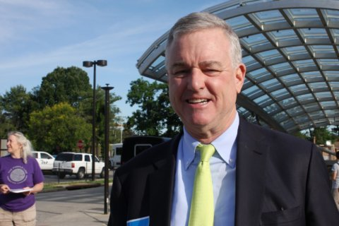 Md. congressional candidate Trone undergoing treatment for localized cancer