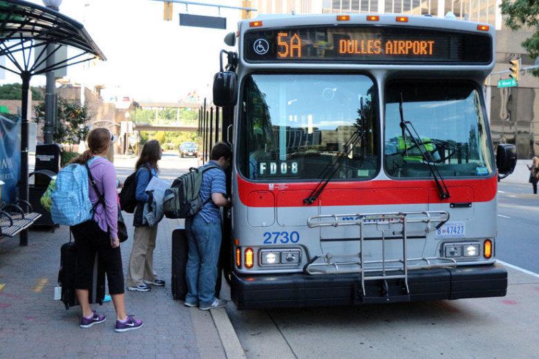 Arlington S Metrobus Service Set For Route Changes