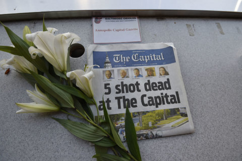 Funds started in honor of Capital Gazette victims raise close to $700K