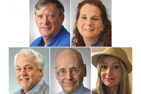 Before he was killed, Capital Gazette reporter called Md. lawmaker behind gun measure
