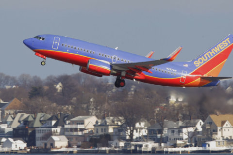 Southwest Airlines launches super sale; get 1-way flights from $49