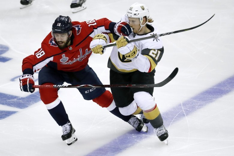 75c28567589 LISTEN  Hear the Capitals Highlights from Game 4 of the Stanley Cup