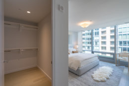 """The name """"Westlight"""" comes from its West End location and abundant light-filled rooms. (Courtesy Eastbanc)"""