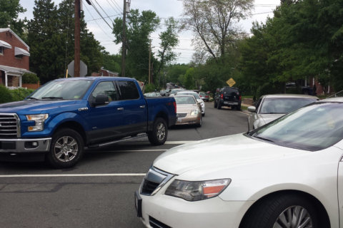 Fairfax County plans exceptions to cut-through traffic turn bans
