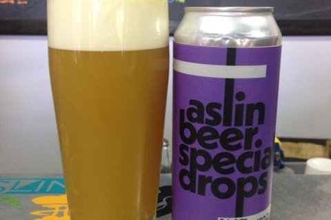 Beer of the Week: Aslin The Implication DIPA