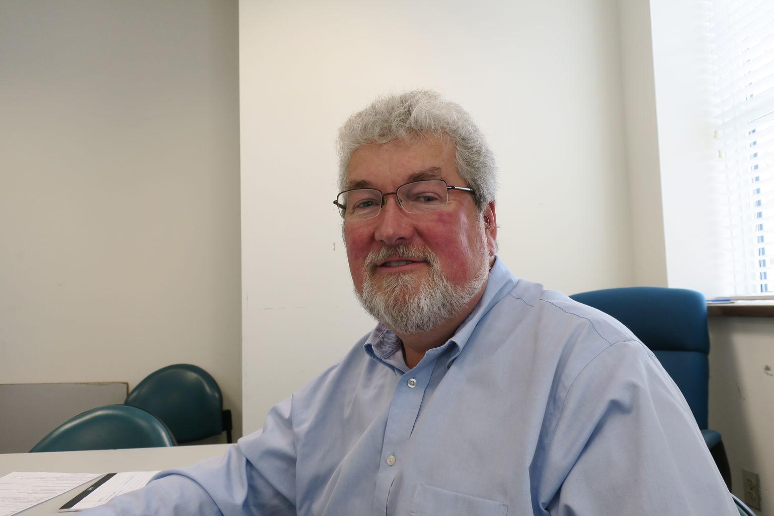 Bill Neville (WTOP/Colleen Kelleher)