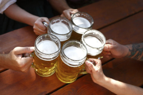 Young adults 'drinking themselves to death,' as alcohol-related liver disease deaths rise