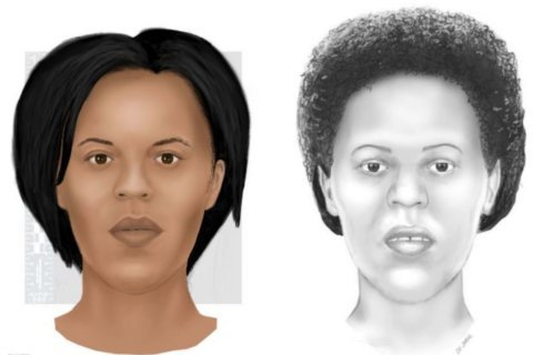 Charles Co. sheriff releases new sketch 20 years after woman's body found in field
