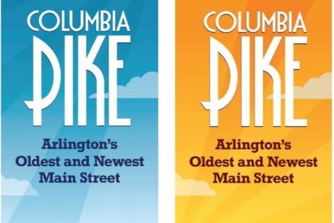 New 'Main Street' banners approved for Columbia Pike