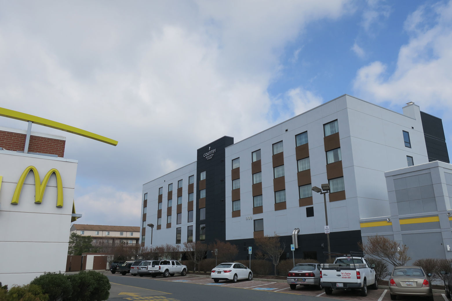 Ocean City offers more hotel options; prices remain stable | WTOP