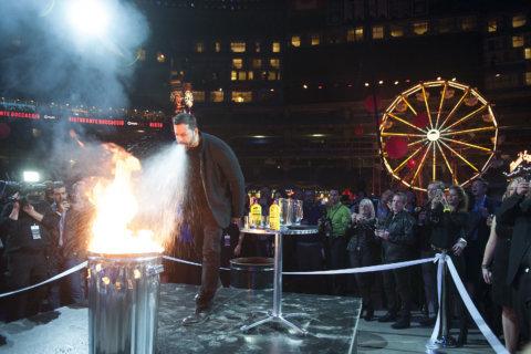 Q&A: David Blaine brings his death-defying magic to MGM National Harbor