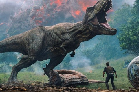Movie Review: New 'Jurassic World' proves franchise is a 'Fallen Kingdom'