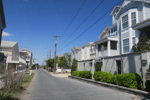 Homes in Fenwick Island, Delaware