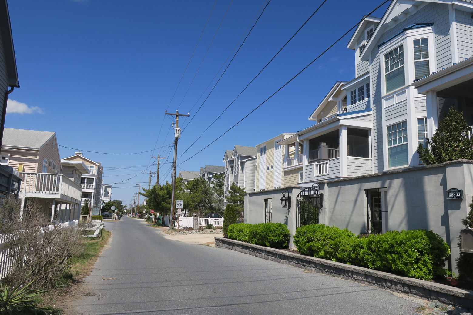 Homes in Fenwick Island, Delaware
