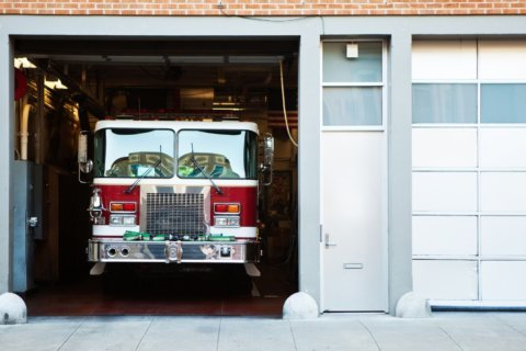 With increasing calls, DC leader 'anxious' about lack of reserve fire truck
