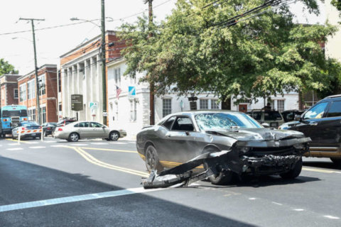 After car attack, Charlottesville works to strengthen pedestrian safety on downtown mall