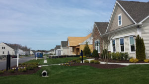 new homes in Sussex County