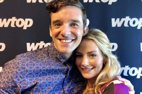 'Ugly Betty' co-stars share 'How to Succeed in Biz' at Kennedy Center