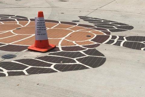 Splash park in DC shut down due to sewage problems