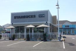 Ocean City Starbucks