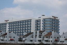 Residence Inn Ocean City (WTOP/Colleen Kelleher)