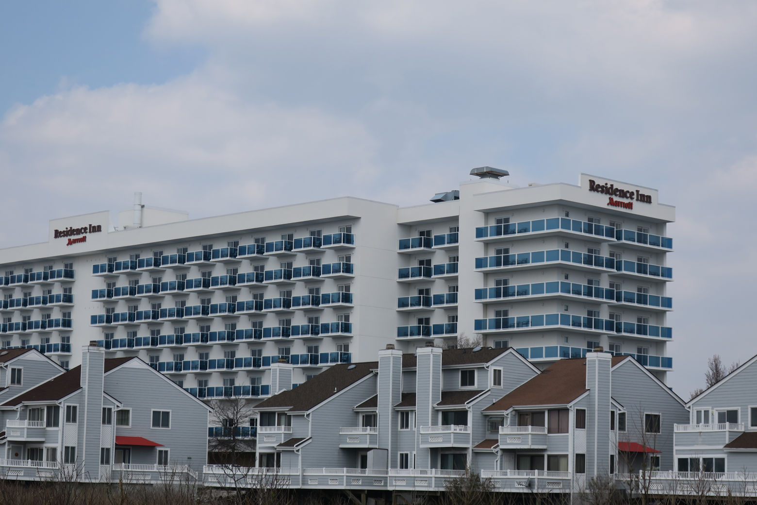 Ocean City Offers More Hotel Options Prices Remain Stable Wtop