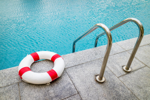 7-year-old girl rescued at Northeast DC pool after nearly drowning