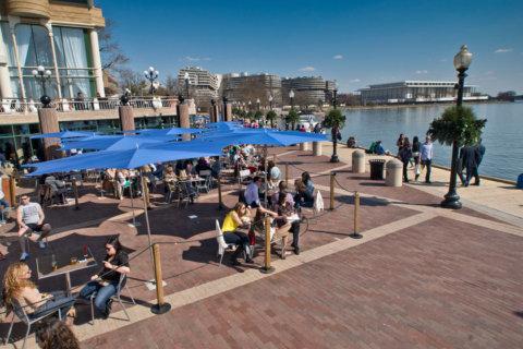 Tony & Joe's Seafood Place to get Milestone RAMMY Award