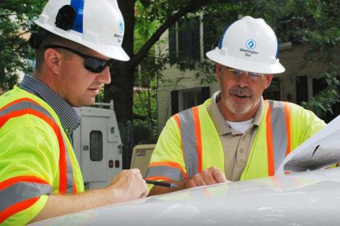 Washington Gas requests Virginia rate increase