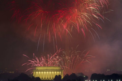 Celebrating July 4: What you need to know about road closures, parades and illegal fireworks