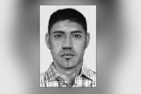 Md. police release composite sketch based on remains found in park 2 years ago