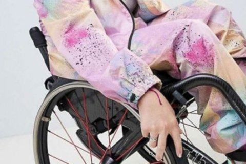 Clothing company ASOS introduces 'wheelchair-friendly' jumpsuit