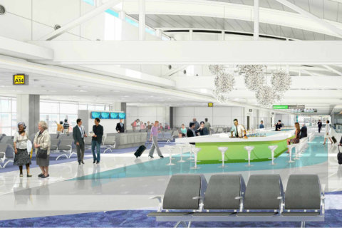 BWI Marshall plans $60M expansion