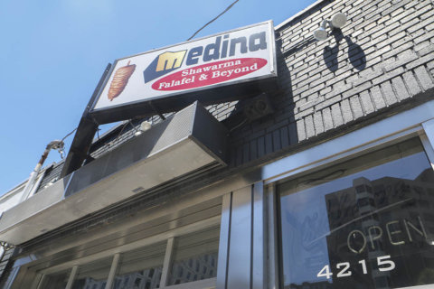 Middle Eastern restaurant set to replace Earl's in Ballston