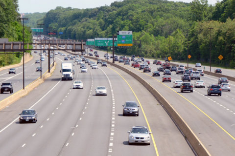 Drainage project could affect I-270 traffic, starts Monday