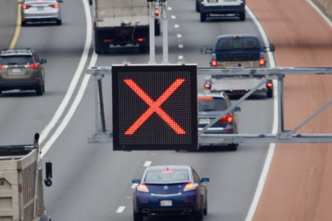 Key I-66 'red X' to switch off for final time