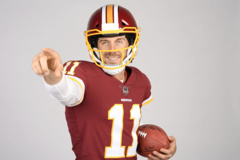 Your guide to 2018 Redskins training camp