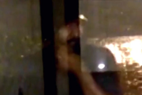 Police: DC sex assault suspect caught on surveillance video