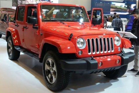 Trends to customize your vehicle