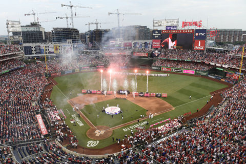 Rain delay theater: What happens if it rains during the All-Star Game?