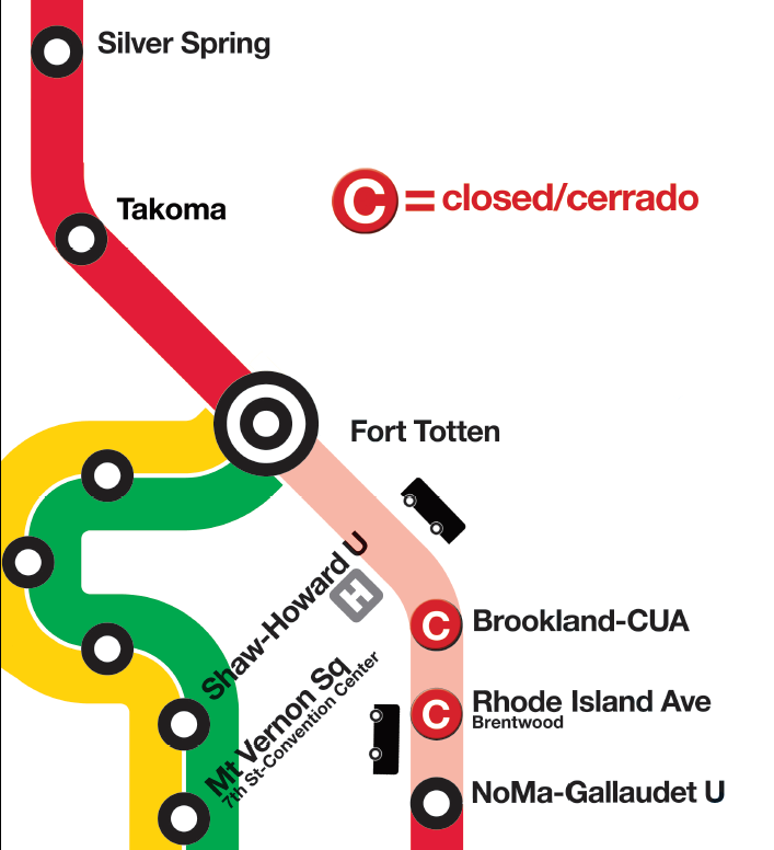 (Courtesy WMATA)