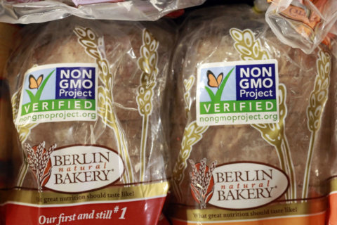 New labels are coming to your food — and you can help decide